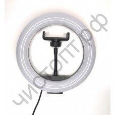 Лампа кольцевидная с держателем M-20 20см