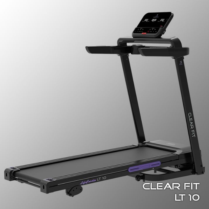 Clear Fit LifeCardio LT 10