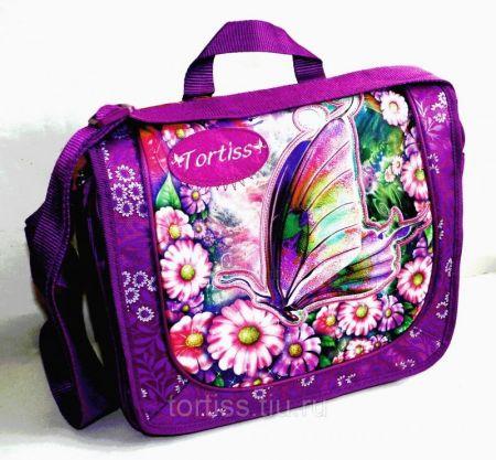 7747-50337 сумка молодежная