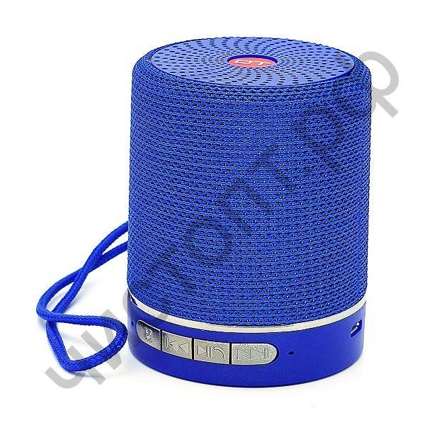 Колонка универс.с радио OT-SPB54 Синий
