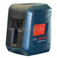 BOSCH GLL 2 Лазерный уровень с держателем MM2 фото