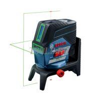 Bosch GCL 2-15G + RM1 + BM3 + кейс - Лазерный нивелир