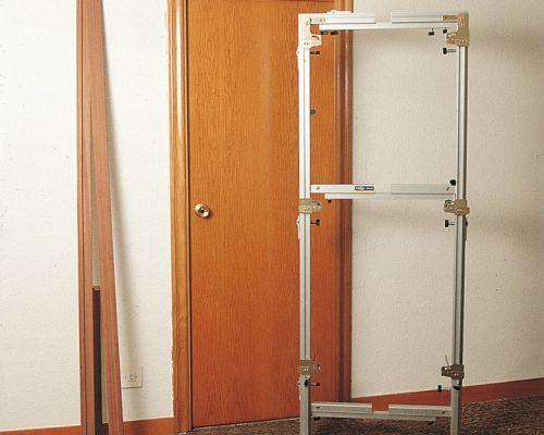 Шаблон для установки дверных коробок PB83E