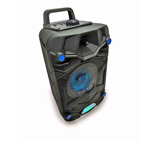 Беспроводная портативная bluetooth колонка c микрофоном Speaker   OTY-657