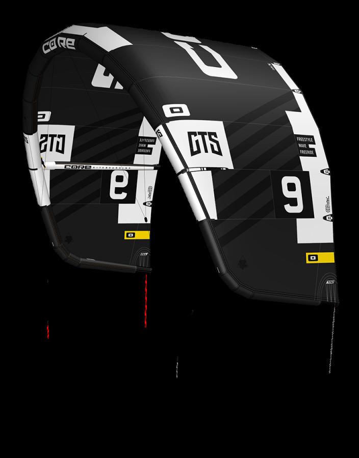 Кайт Core GTS6