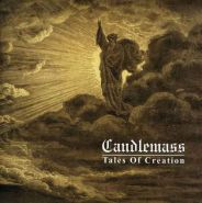 CANDLEMASS - Tales of Creation [2CD]