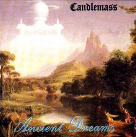 CANDLEMASS - Ancient Dreams [2CD]
