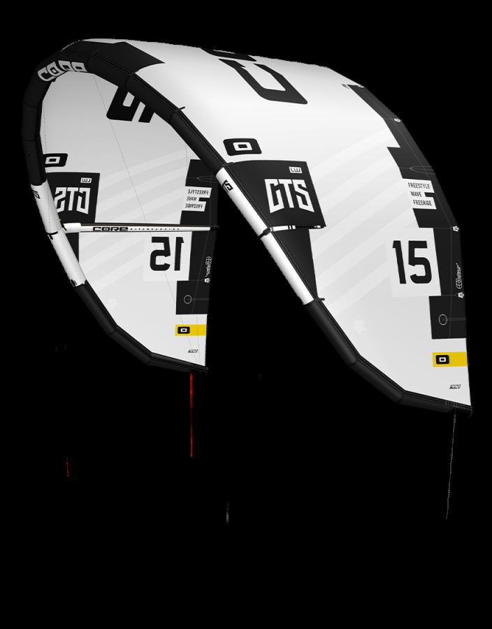 Кайт Core GTS6 LW