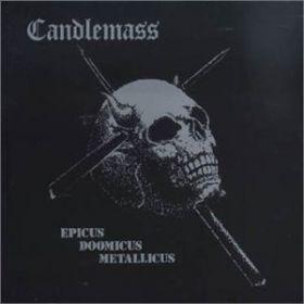 CANDLEMASS - Epicus Doomicus Metallicus [2CD]