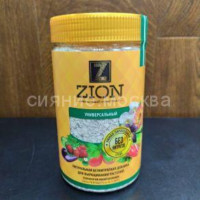 Ионитный субстрат Zion (Цион) питательная добавка универсальная, 700 г