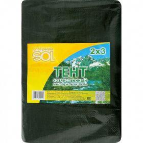 Тент Sol 2*3м SLTP-001.04
