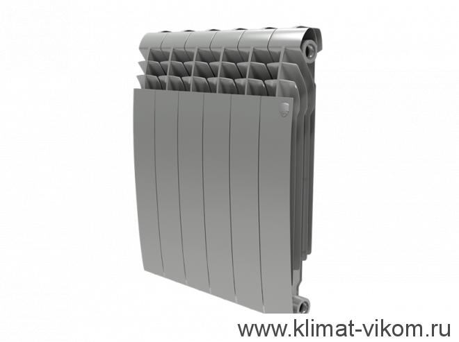BiLiner 500 Silver Satin 12 секц