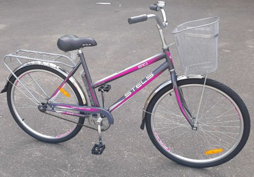 Велосипед Stels Navigator 210 L (2019)