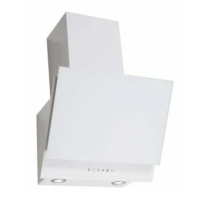 Каминная вытяжка ELIKOR РУБИН S4 50П-700-Э4Д Перламутр/белое стекло