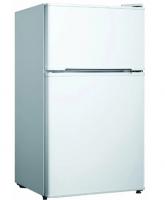 Холодильник DON R-91B Белый