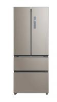 Холодильник DON R-460 NG Нержавеющая сталь