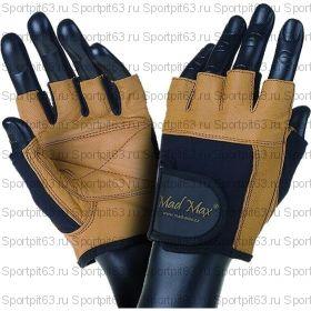 Mad Max Перчатки Fitness MFG-444