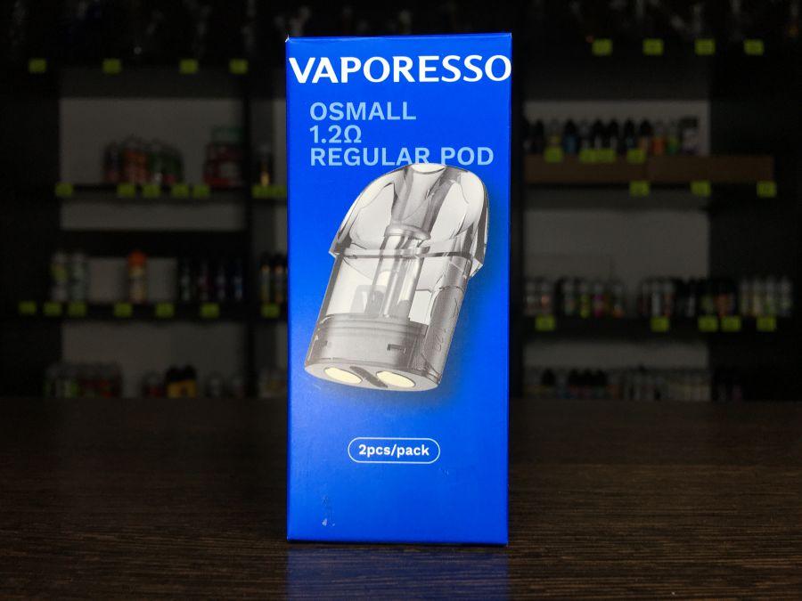 Картридж Vaporesso OSMALL 1шт.