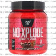 N.O.-Xplode New Formula  1.22   (Blue Raspberry)