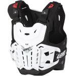 Leatt Chest Protector 4.5 White защитный жилет