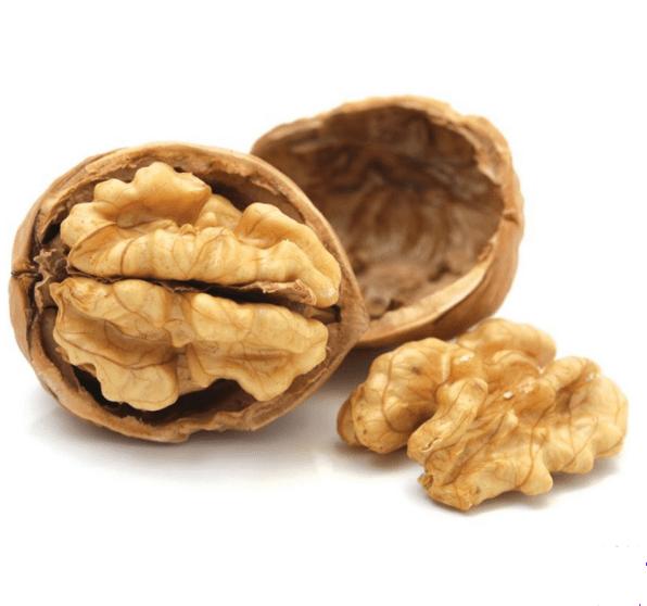 Грецкий орех(Чили) в скорлупе, 500г