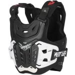 Leatt Chest Protector 4.5 Black защитный жилет