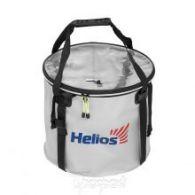Сумка-ведро складное 35х30см Helios