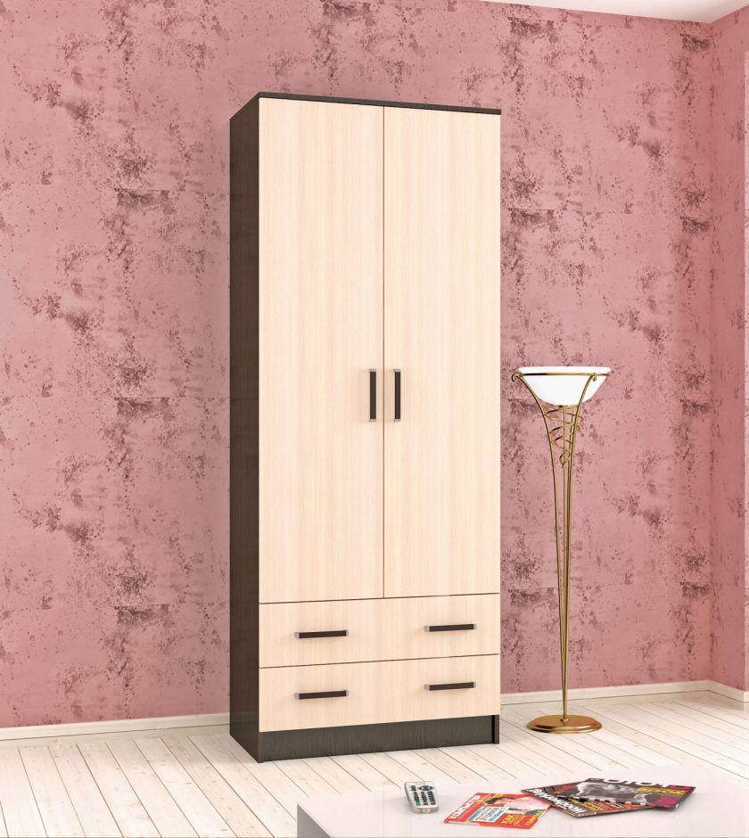 Шкаф комбинированный Лагуна-08