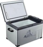 Компрессорный автомобильный холодильник Alpicool C30