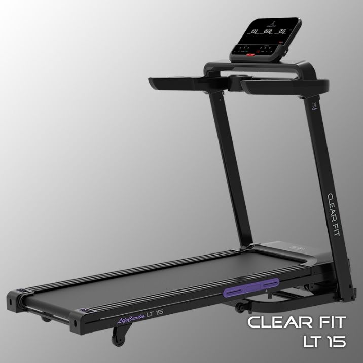 Clear Fit LifeCardio LT 15