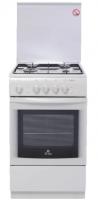 Газовая плита DE LUXE 5040.36Г (945201) Белая