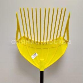 Лопата-грабли-просеиватель ЛГП-3