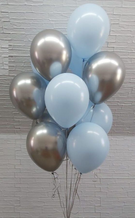 Гелиевые шары набор №82