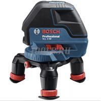 Купить Bosch GLL 3-50 Professional - Лазерный уровень по низкой цене