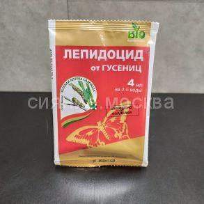 ЛЕПИДОЦИД 4 мл