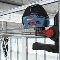 Купить Bosch GLL 3-50 Professional + L-BOXX - Лазерный нивелир по низкой цене с доставкой по России и СНГ