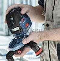 Bosch GLL 3-50 Professional + L-BOXX - Лазерный уровень фото