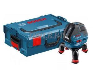Bosch GLL 3-50 Professional + L-BOXX - Лазерный уровень