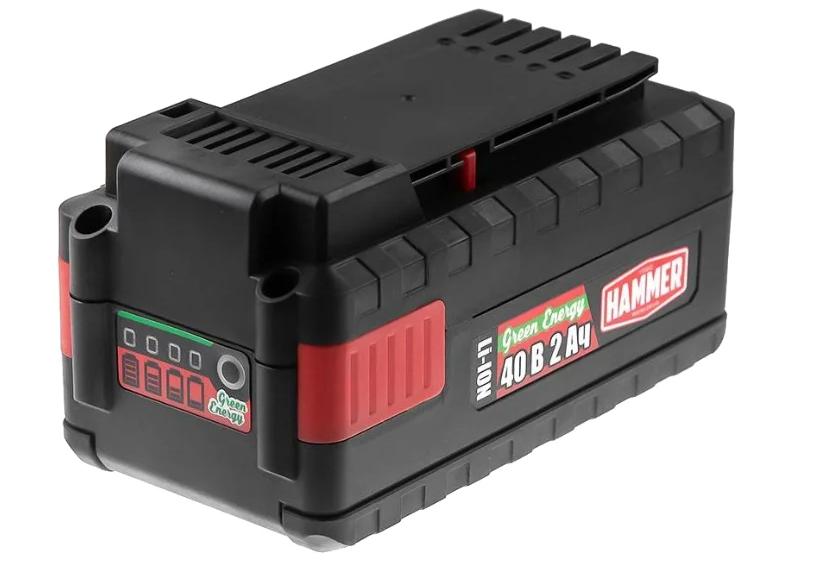 Аккумуляторный блок HAMMER AKS42 (641215)