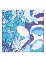 Платок ELEGANZZA R22-5064 Голубой