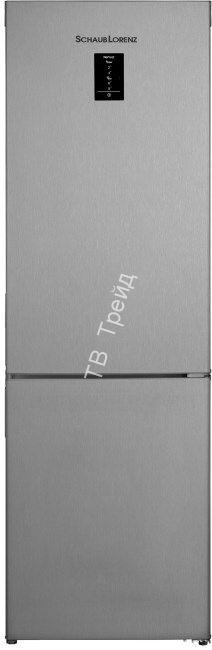 Холодильник Schaub Lorenz SLUS335E4E