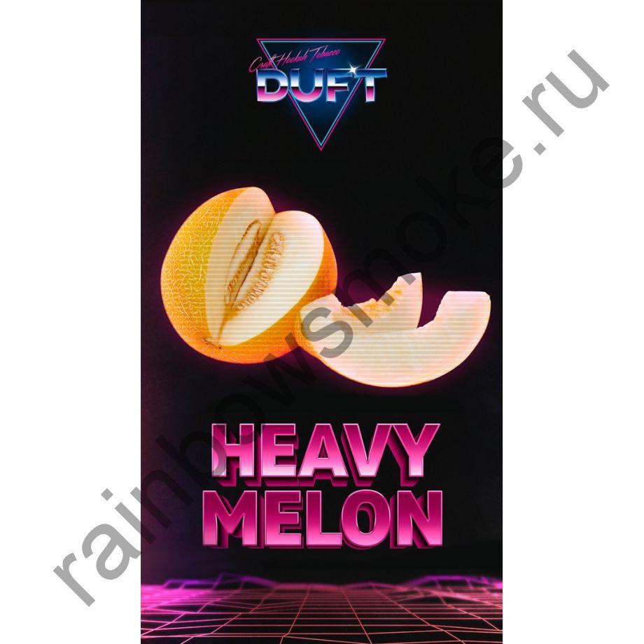 Duft 100 гр - Heavy Melon (Тяжелая Дыня)