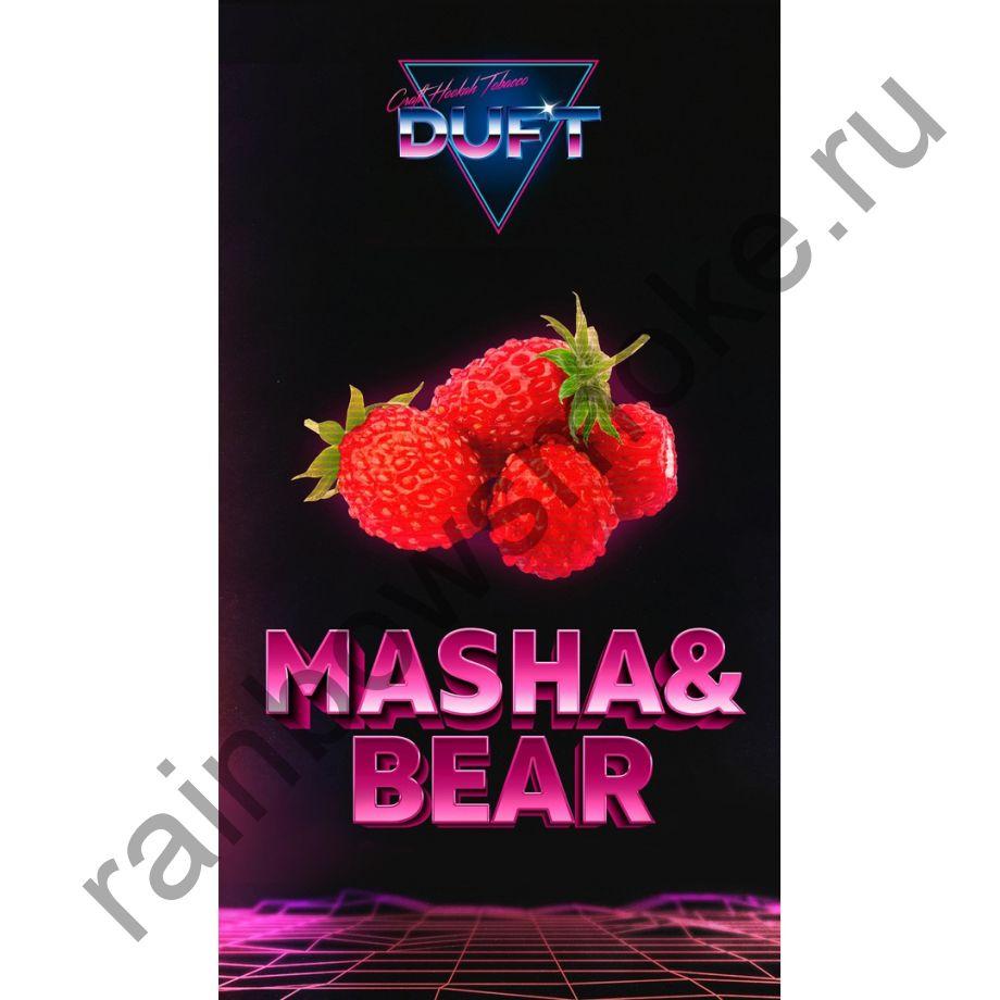 Duft 100 гр - Masha & Bear (Маша и Медведь)