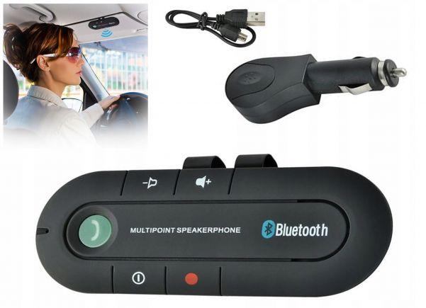 Устройство громкой связи для автомобиля Hands Free