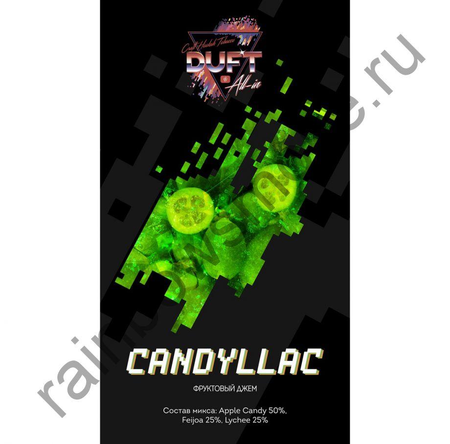 Duft All-in 25 гр - CANDYLLAC (Кэндилак)
