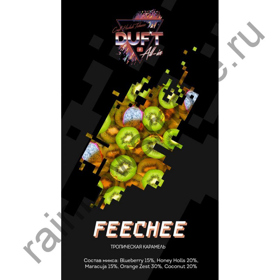 Duft All-in 25 гр - FEECHEE (Фичи)