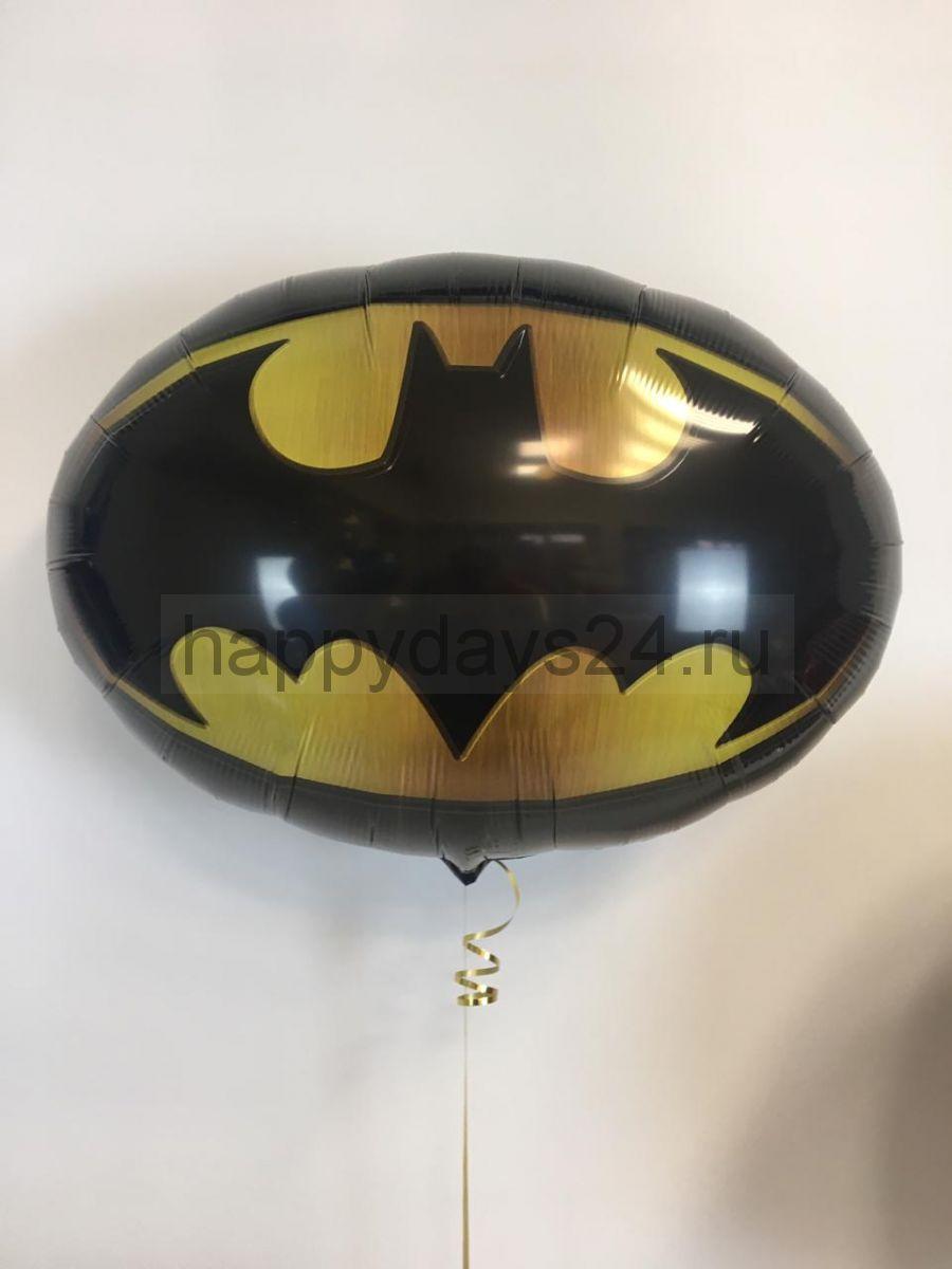 Знак Бетмена