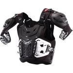 Leatt Chest Protector 4.5 Pro Black защитный жилет