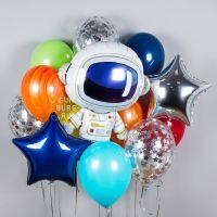 Набор шаров Космический