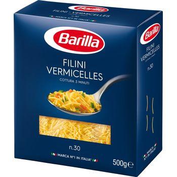 Макароны Барилла Filini Vermicelles 500гр